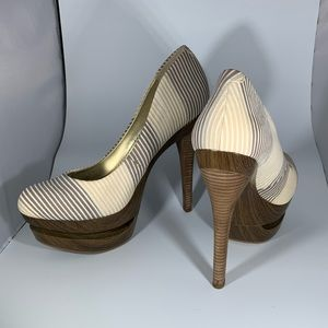 Seaside Strip Colie Jessica Simpson Platform Heels